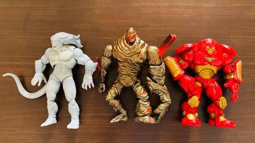 marvel legends varios/lote