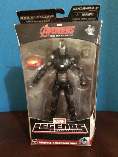 marvel legends war machine