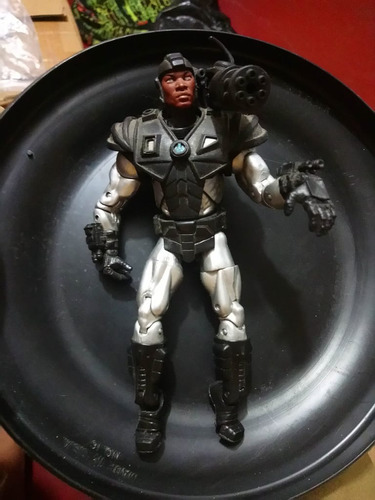 marvel legends war machine toy biz fb fernandatoys