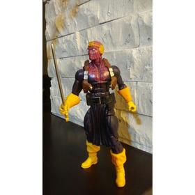 Marvel Legends Zemo Loose
