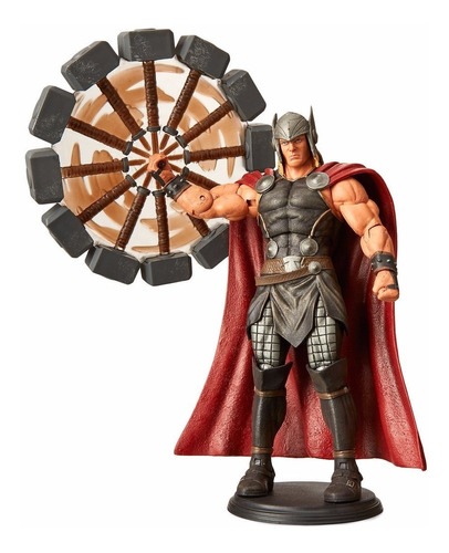 marvel select thor the mighty disney store loose