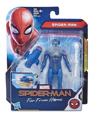 marvel spider man 15cm far from home hasbro original e4122
