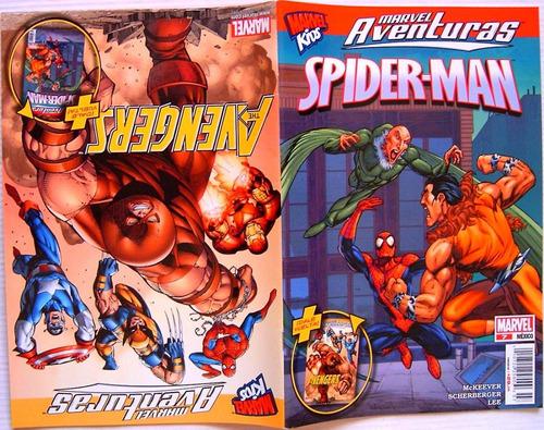 marvel spider man comics