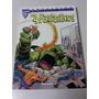 Los 4 Fantasticos Biblioteca Marvel 01 Kirby Lee Forum 160 P