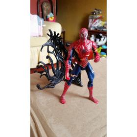 Marvel Spider Man Spiderman Movie Legends