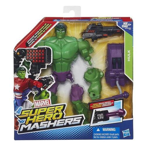 marvel super hero hulk