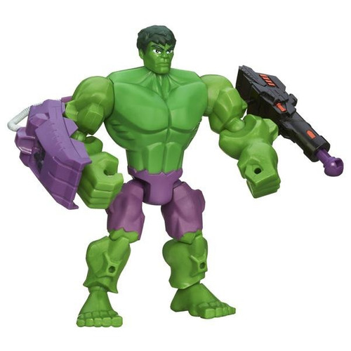 marvel super hero mashers - hulk