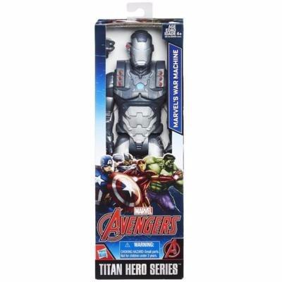 marvel titan hero series marvels war machine maquina  guerra