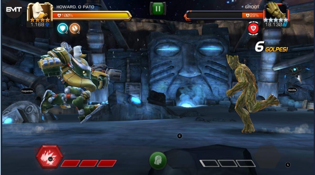 Marvel Torneio De Campeões Hack Mod Ver  24 2 0 God Mod Menu