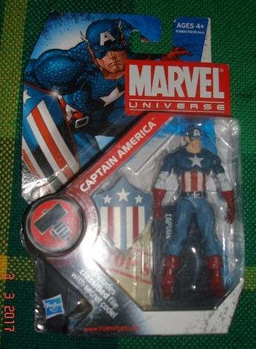 marvel universe capitan america iron man
