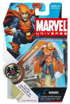 marvel universe s1-030 hobgoblin
