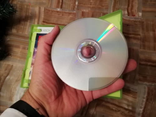marvel video juego xbox 360
