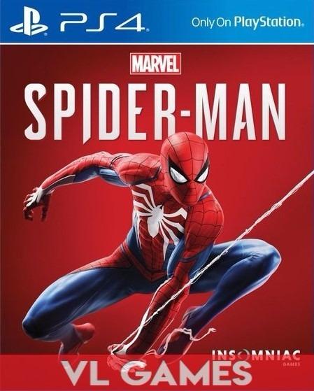 Resultado de imagen para Marvel's Spider-Man