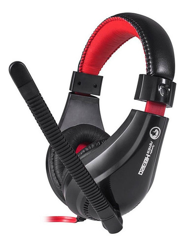 marvo audífono gamer stereo con micrófono h8320