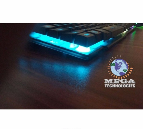 marvo k632 wired gaming ajuste de brillo