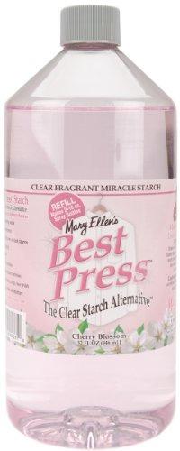 mary ellen best prensa recargas de 32 onzas-flor de cerezo