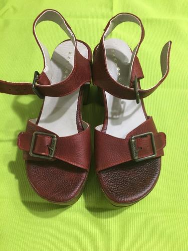 mary joe sandalias