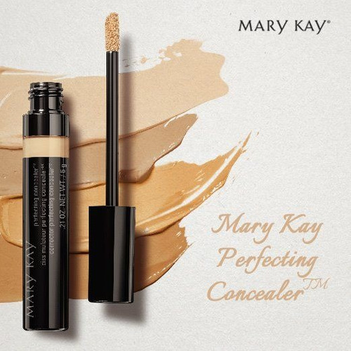 mary kay concealers e iluminadores