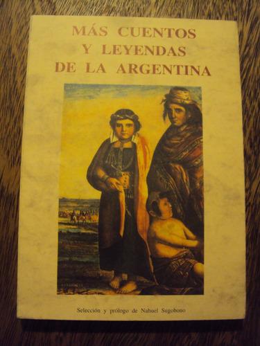 mas cuentos y leyendas de la argentina seleccion sugobono