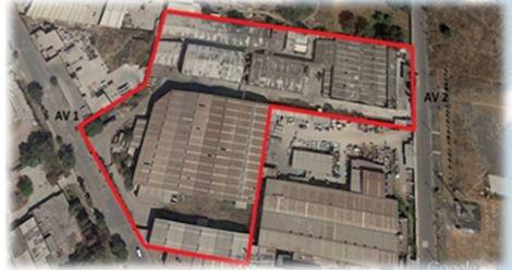 más de 20 mil m2 de remate en cto exterior mexiquense
