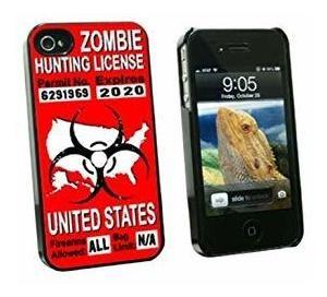 más gráficos y estados unidos caza de zombi de licencia de