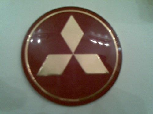 mas mitsubishi emblemas para