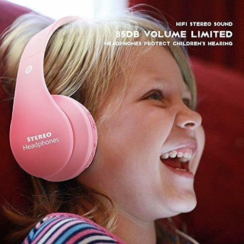 ¡mas recientes auriculares inalambricos bluetooth para niños