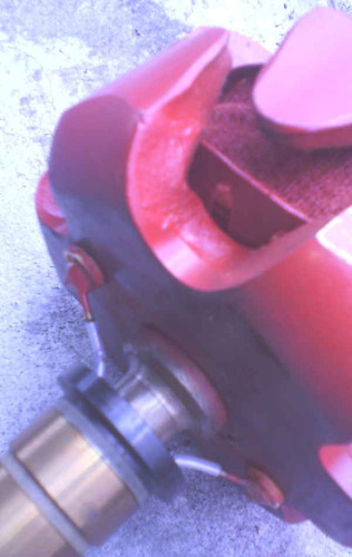 masa o rotor alternador nuevo 79011