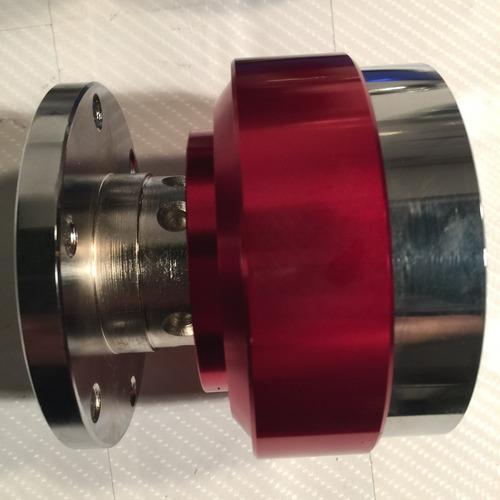 masa p/ volante depòrtivo extraible adaptable antirrobo m104
