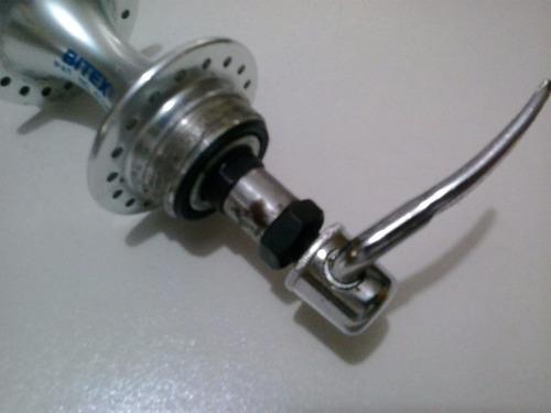 masa para aro de bicicleta bitex cod. 50583 original