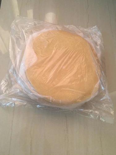 masa para pastelitos al mayor  1kg & 1/2kg
