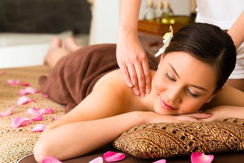 masaje a domicilio solo para damas