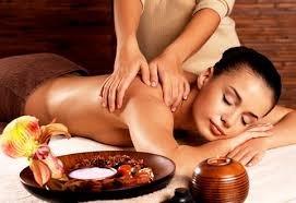 masaje de relajación a 4 manos