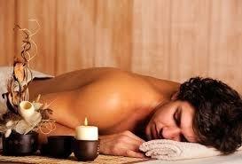 masaje de relajación  descontruturante.