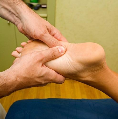 masaje deportivo, descontracturante / laszlo