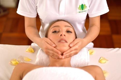 masaje descontracturante a domicilio y en centro