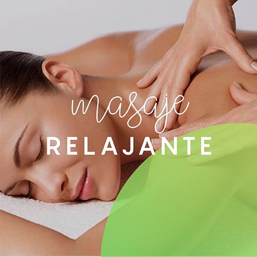 masaje descontracturante antiestres relajante ventosas z/sur