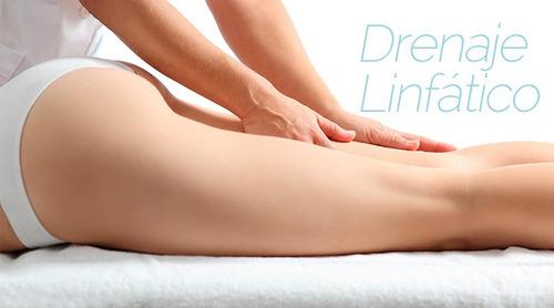 masaje descontracturante, express