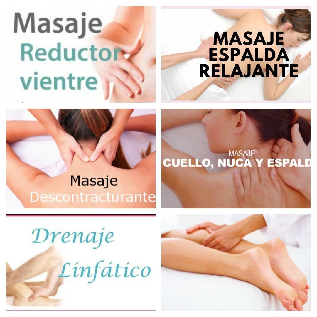 masajes relajantes lince dolor
