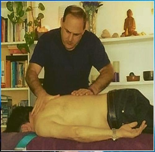 masaje descontracturante o deportivo en almagro