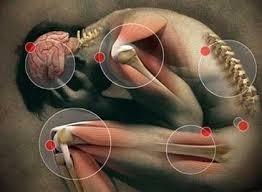 masaje descontracturante profundo relaja. esteticista damas