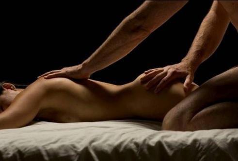 masaje discreto para damas