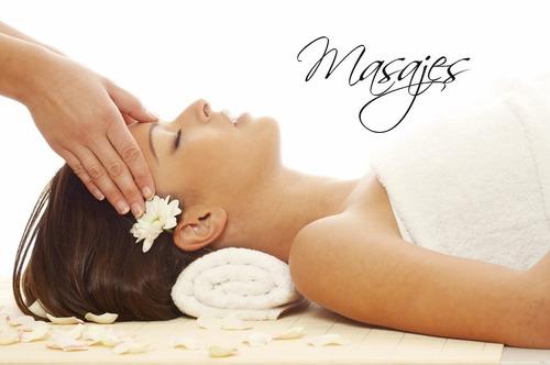 masaje mujeres a domicilio sensitivo relxas