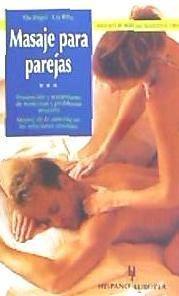 masaje para parejas (medicina tradicional china)(libro cuida