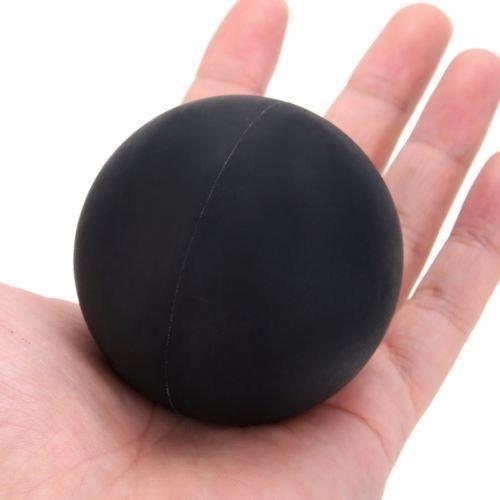 masaje pelota lacrosse bola fisioterapia movilidad rehabilit