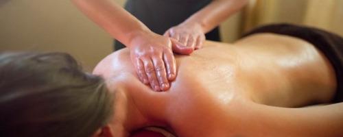 masaje profesional