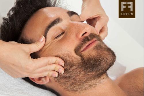 masaje profesional a extranjero, ejecutivo, domicilio, spa