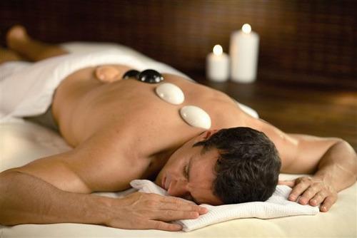 masaje profesional  extranjero ,ejecutivo, sin salir de casa