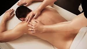 masaje relajante - anti-stress