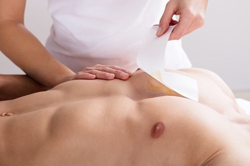 masaje relajante depilacion $60.000 consultorio domicilio